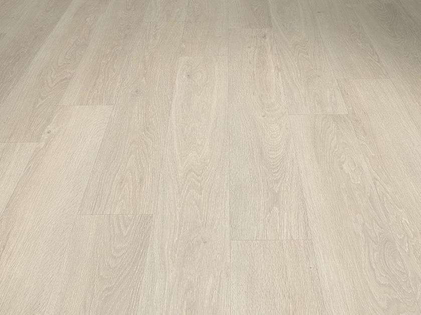 Pavimento in vinile ROVERE BEIGE SBIANCATO by Pergo