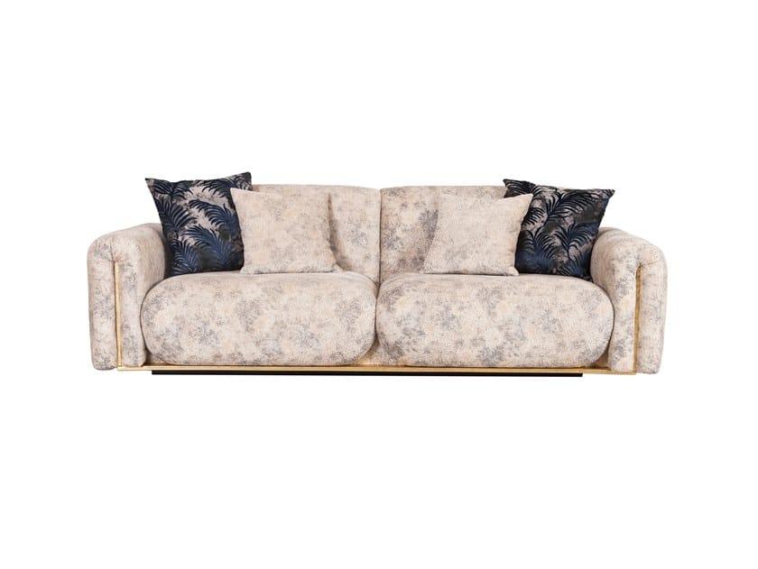 3 seater fabric sofa BEIJINHO by Green Apple