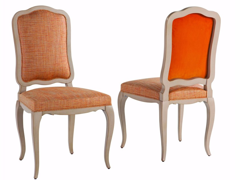 Fabric chair BEL AMI by ROCHE BOBOIS