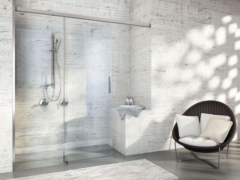 La Bella Vita Credenza : Bella vita 3 doccia walk in a nicchia domus