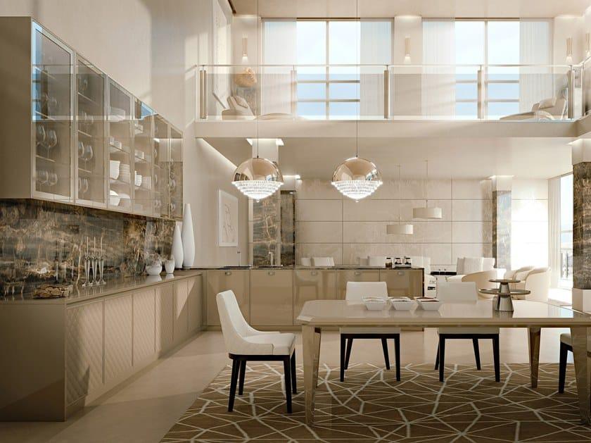 Bellagio cucina by scic design enrico cattaneo anna cattaneo - Cucina scic prezzi ...
