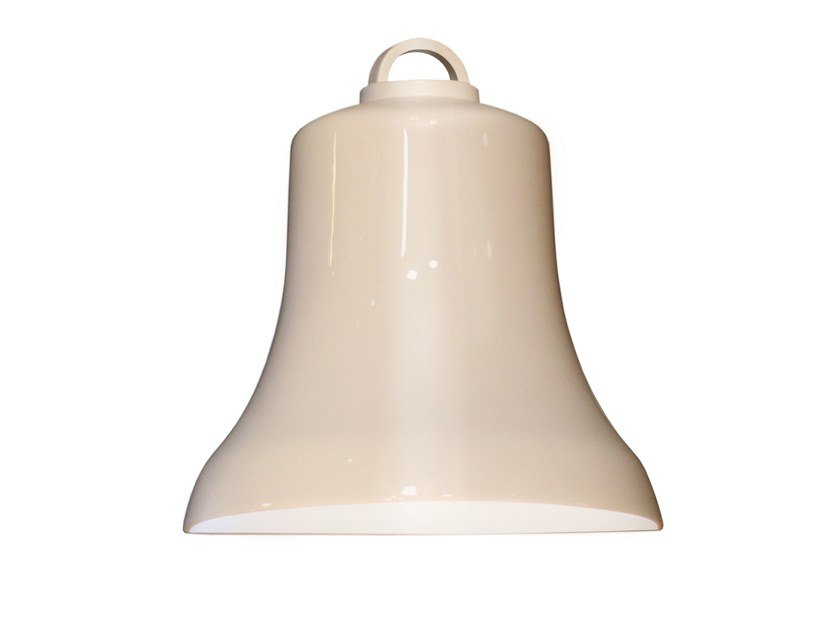 Ceramic wall light BELLE AP SMALL by Contardi