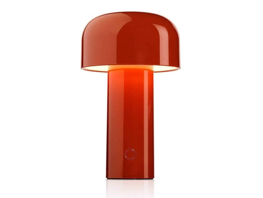 LED table lamp BELLHOP by FLOS