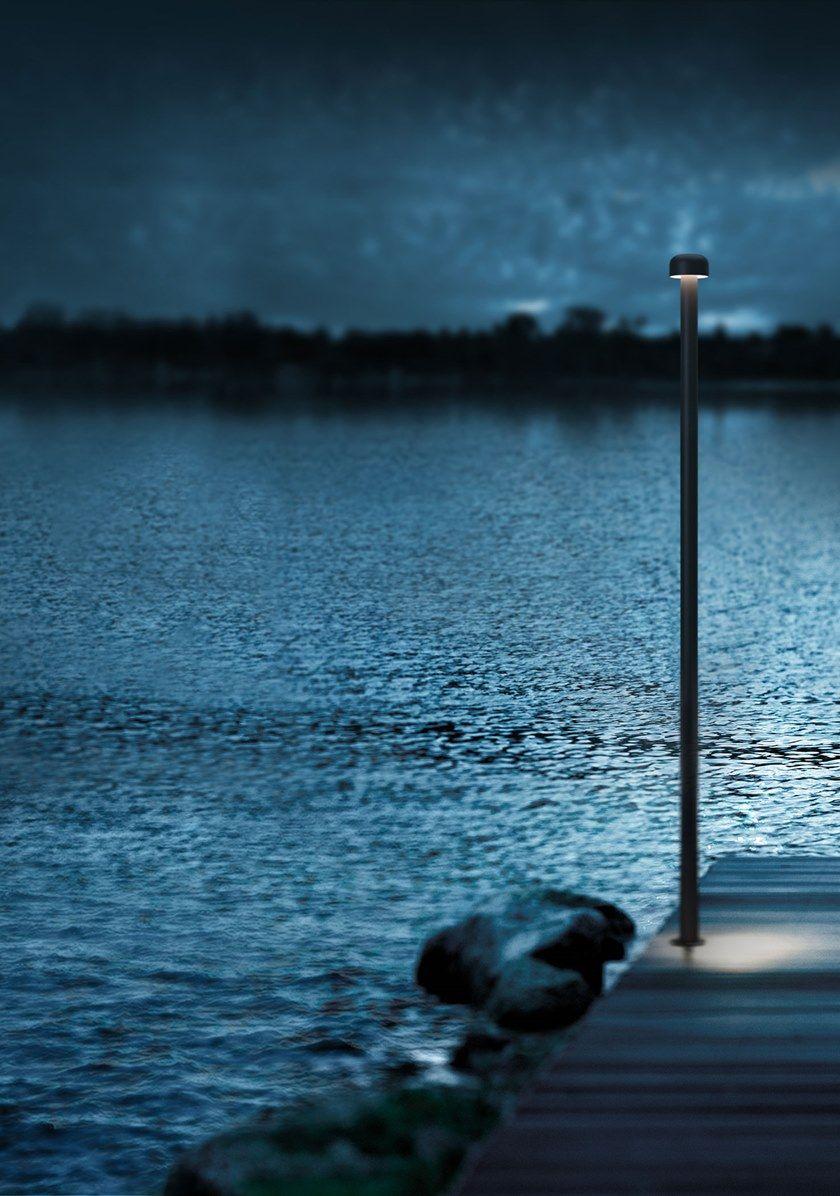 BELLHOP | Lampione da giardino