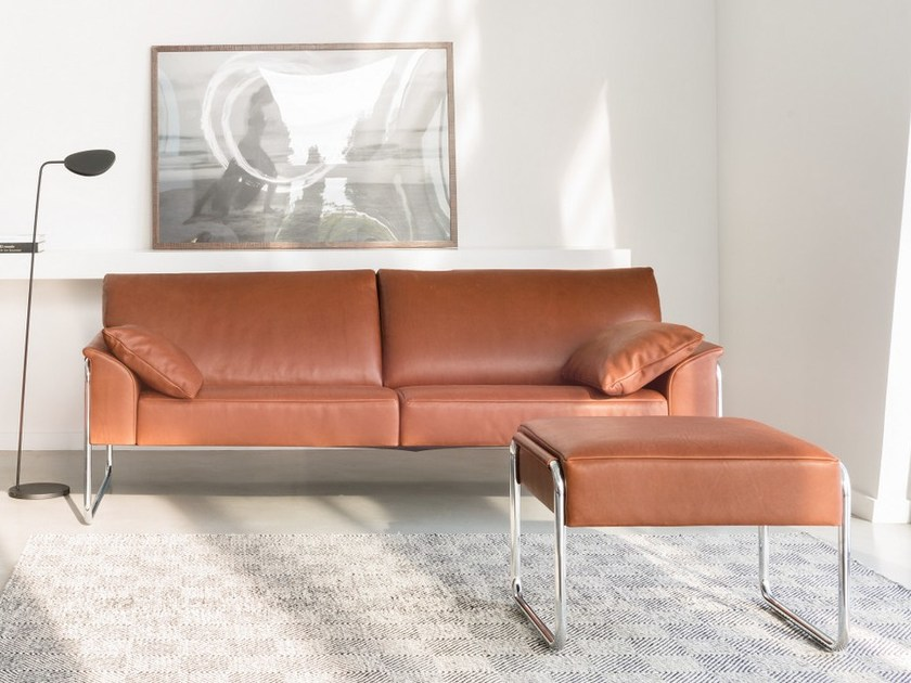 BELLINO | Sofa By JORI design Verhaert New Products & Services