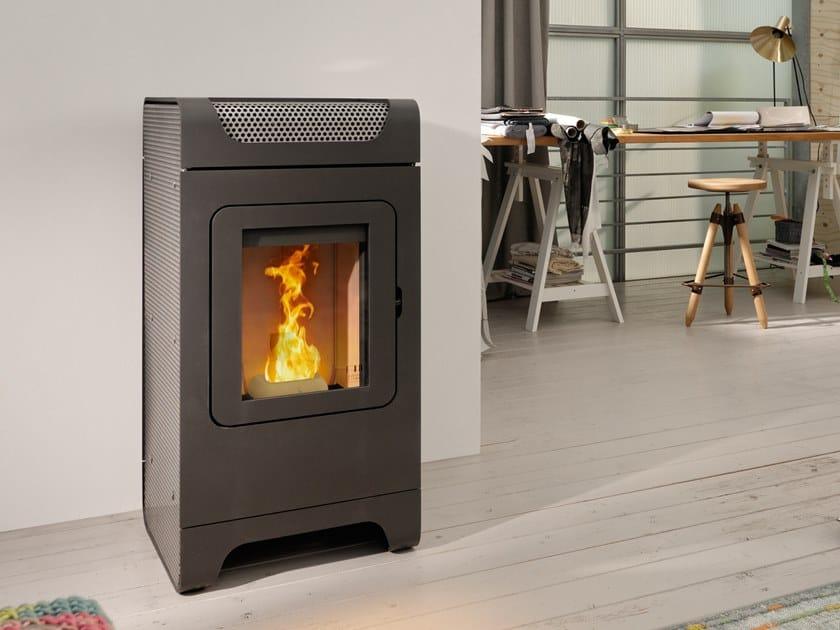 Pellet stove BEN by Austroflamm