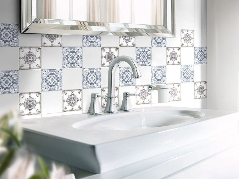 Ceramic wall/floor tiles BENFICA-PORTO-LISBOA by Absolut Keramika