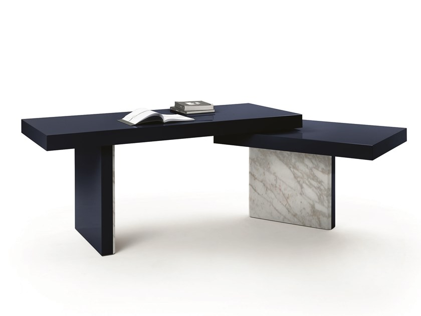 Writing desk BENJAMIN | Writing desk by Mood by Flexform