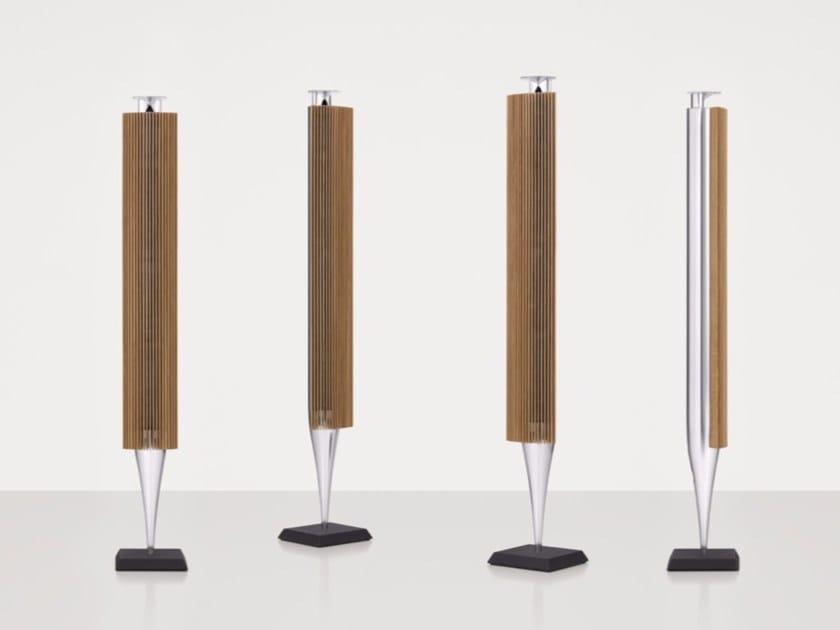 Wireless speaker BEOLAB 18 by Bang & Olufsen