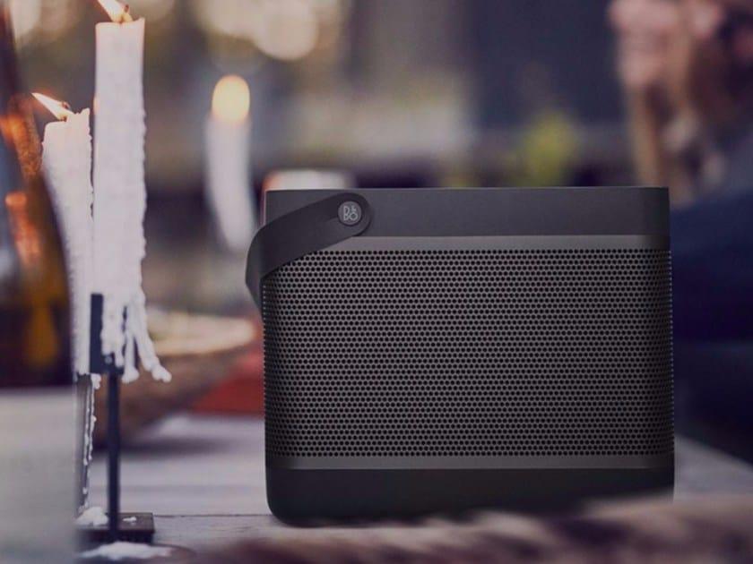 Bluetooth speaker BEOLIT 17 by Bang & Olufsen