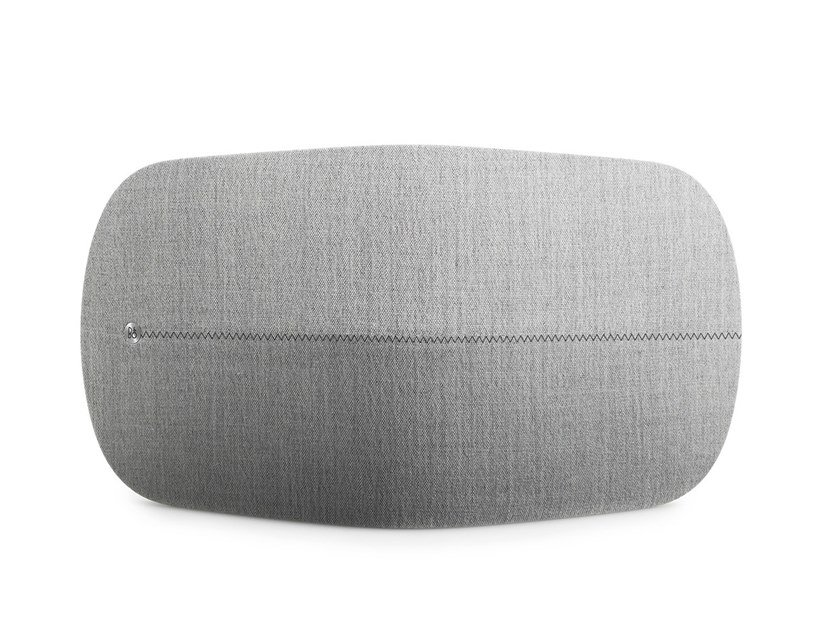 Wireless aluminium speaker BEOPLAY A6 by Bang & Olufsen
