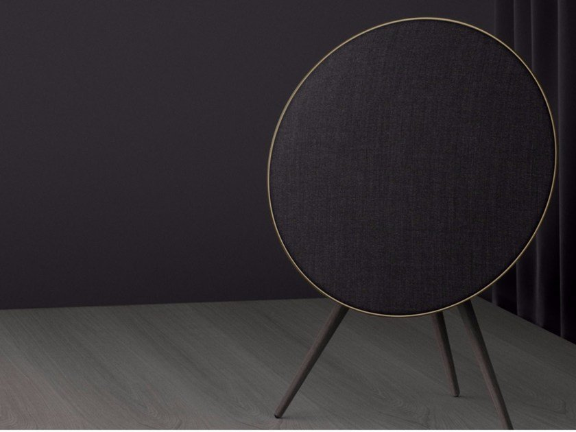 Wireless speaker BEOPLAY A9 by Bang & Olufsen