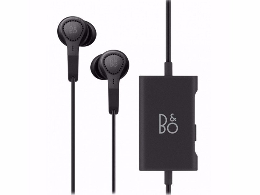 Earphones with rechargeable battery BEOPLAY E4 by Bang & Olufsen
