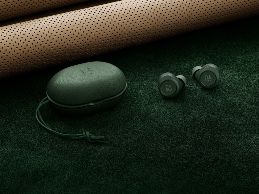 Внутриканальные наушники BEOPLAY E8 SPECIAL EDITION by Bang & Olufsen