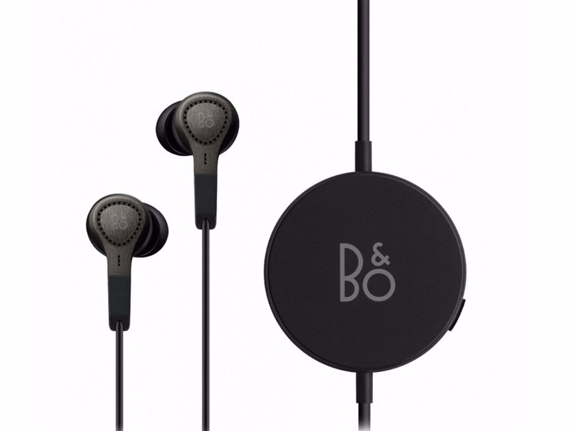 Earphones with rechargeable battery BEOPLAY H3 ANC by Bang & Olufsen