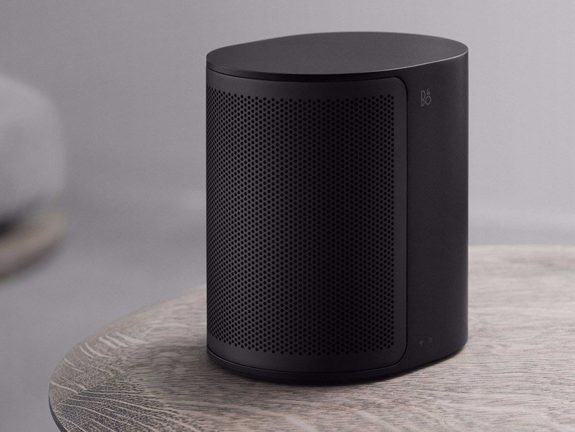 Wireless speaker BEOPLAY M3 by Bang & Olufsen