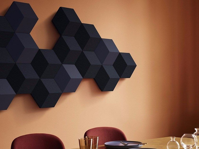 Diffusore acustico wireless modulare BEOSOUND SHAPE by Bang & Olufsen
