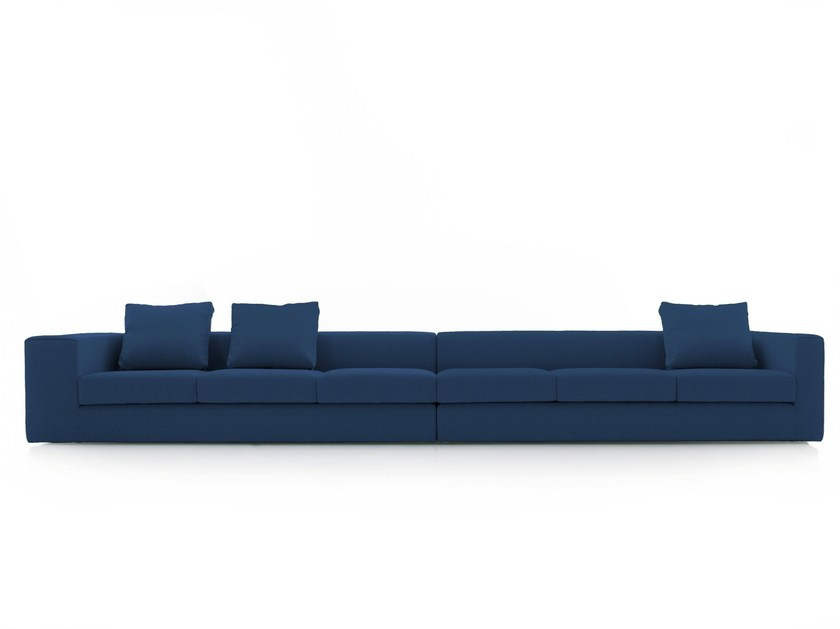 Modular sofa BERRY | Sofa by Viccarbe