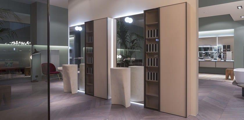 Badezimmerausstattung BESPOKE By Antonio Lupi Design