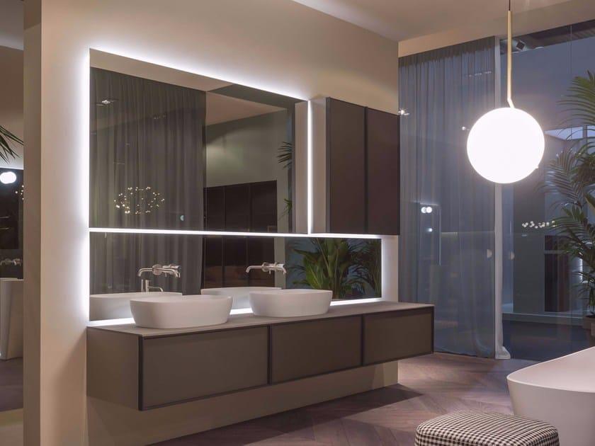 Schön Badezimmerausstattung BESPOKE By Antonio Lupi Design