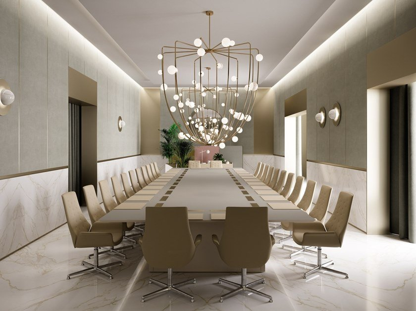Bespoke Conference Tables Rectangular Meeting Table