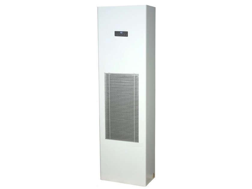 Galvanized plate Dehumidifier BETA 96 by Melloncelli