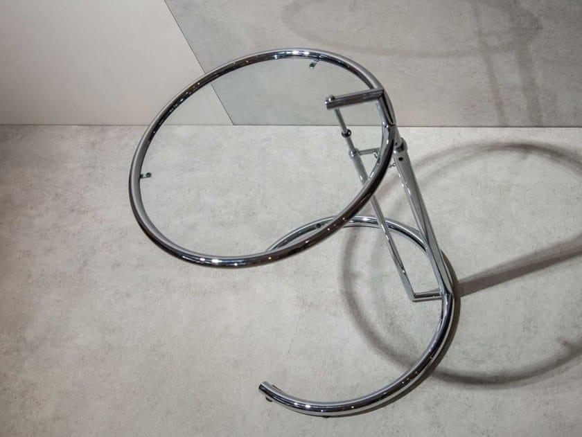Pavimento/rivestimento in gres porcellanato effetto cemento BETON by Gigacer