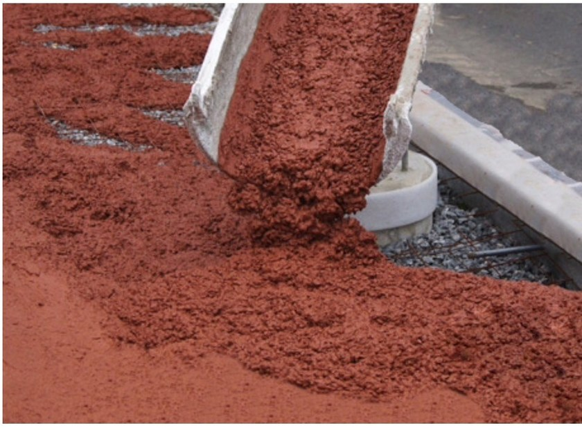 Additive for cement and concrete BETONCOLOR by COPLAN