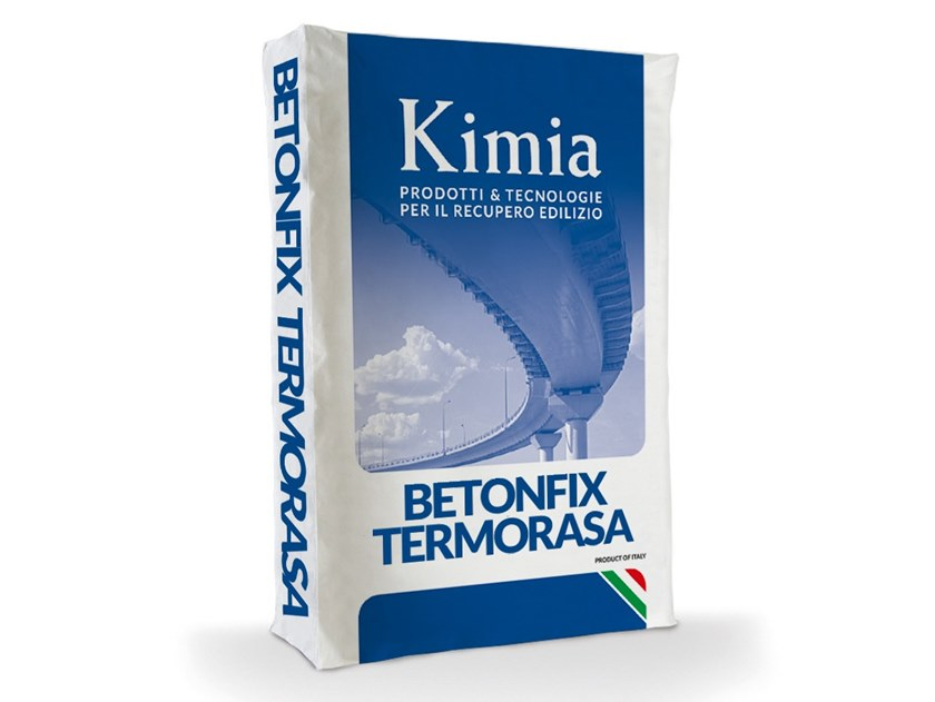 Special fixing for insulation BETONFIX TERMORASA by Kimia