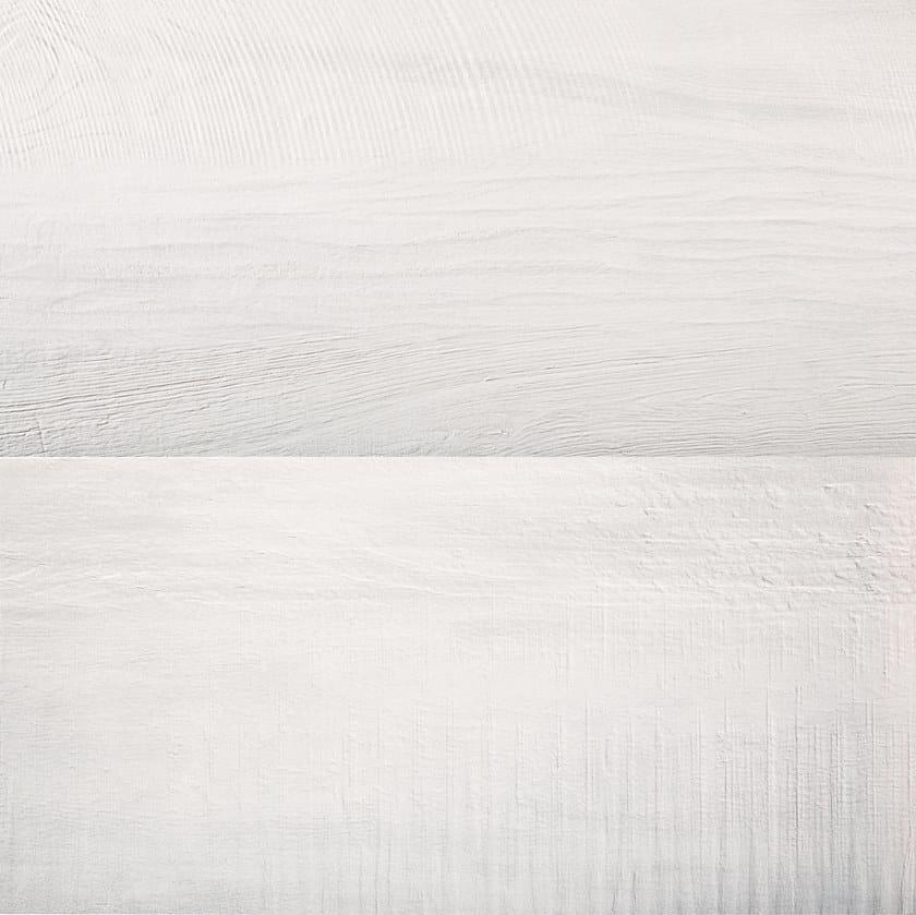 White 45x90