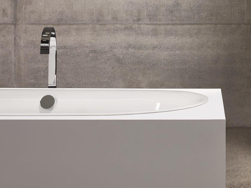 Vasca Da Bagno Incasso Ovale : Vasca da bagno ovale da incasso bettelux oval bette