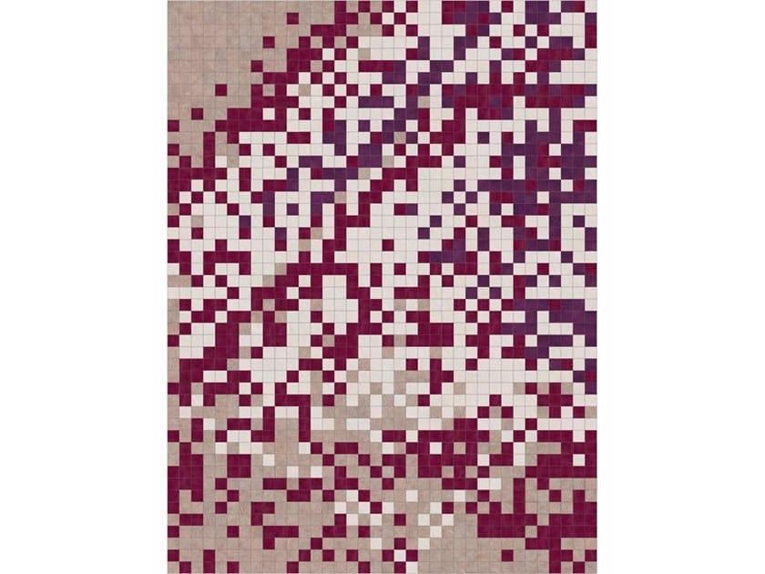 Cowhide rug BETTY by Miyabi casa