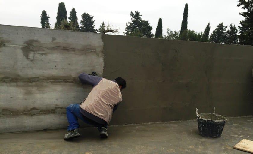 BI MORTAR Concrete Seal