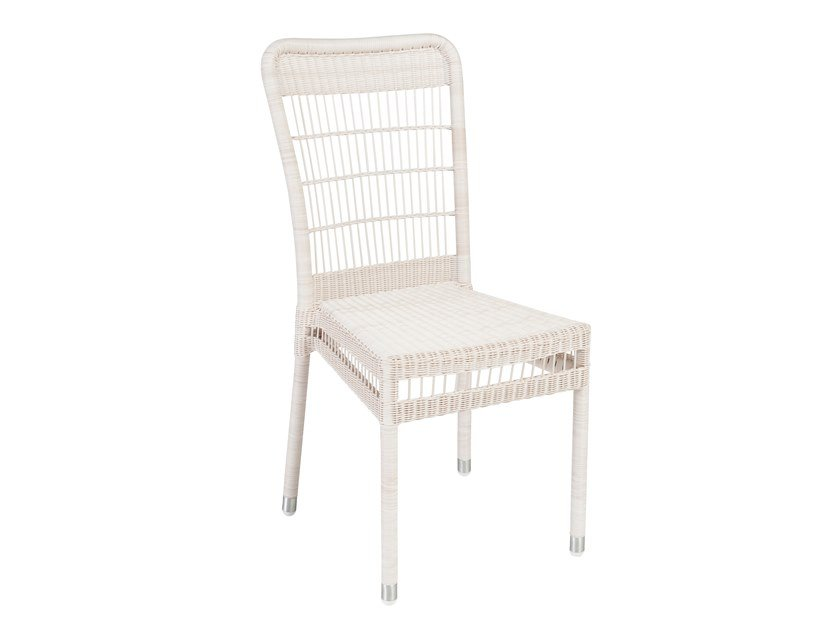 Garden chair BIARRITZ | Chair by Kok Maison