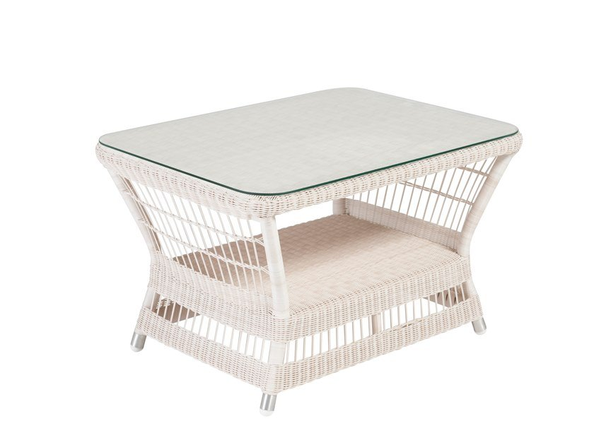 Rectangular coffee table BIARRITZ | Rectangular coffee table by Kok Maison