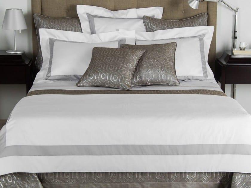 Linen bedding set BICOLORE | Bedding set by Frette