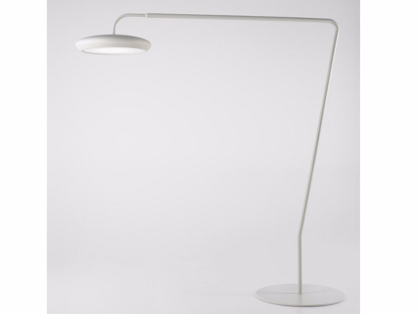LED arc lamp BIG ARM by Olev