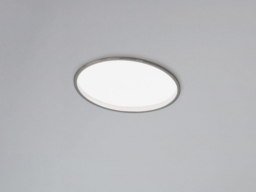 LED recessed ceiling lamp BIG BUILT-IN 0546 by Vibia