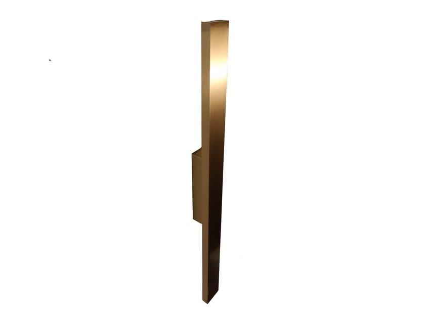 Lampada da parete a LED BIG CRISTAL by TEKNI-LED