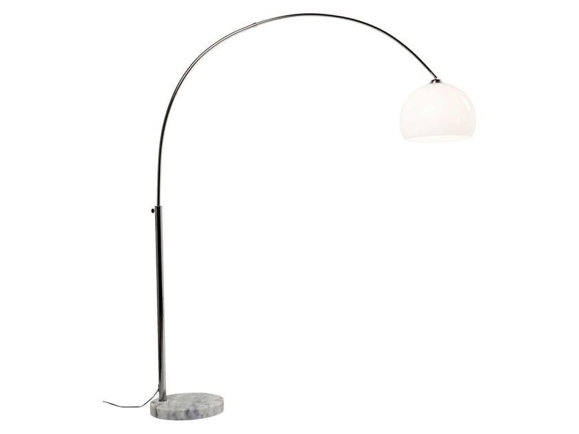 BIG DEAL | Lampada ad arco By KARE-DESIGN