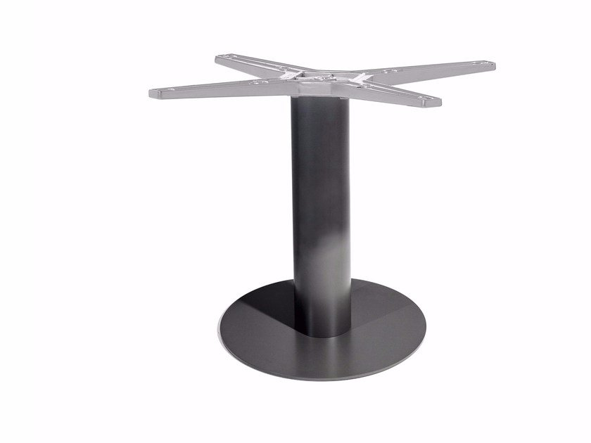 Table base BIG | Table base by Varaschin