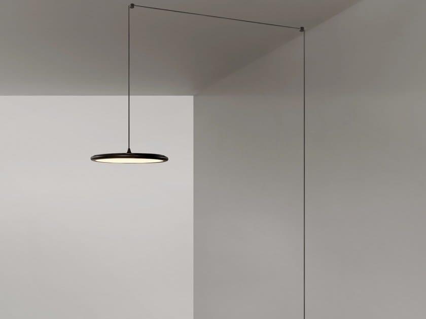 Lampada a sospensione a LED BILANCELLA | Lampada a sospensione by Tooy