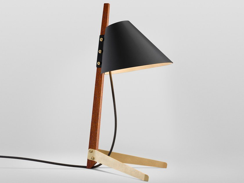 Table lamp BILLY TL Ilse Crawford Edition by Kalmar