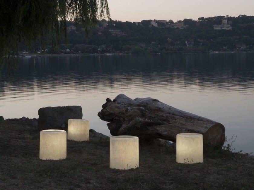 Esterno Tavolo In In Lampada artdesign Nebula Led F Bin Laprene® A Out Per Luce es Diretta Da 29WDEHI
