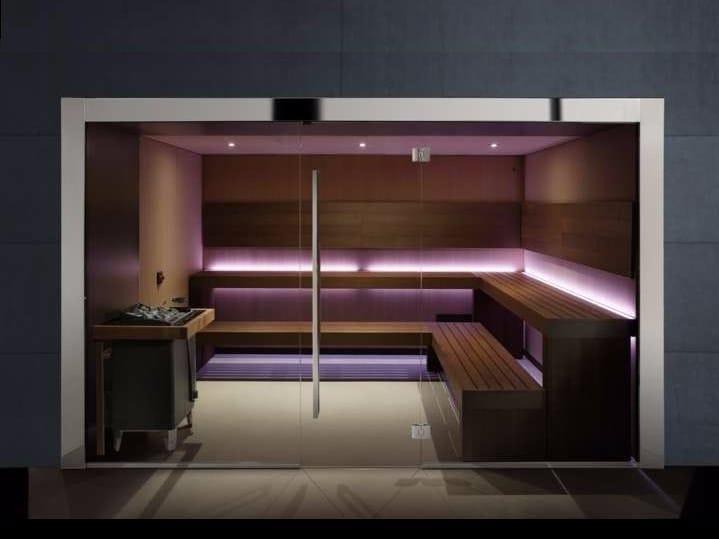 Sauna BIO SAUNA by CARMENTA
