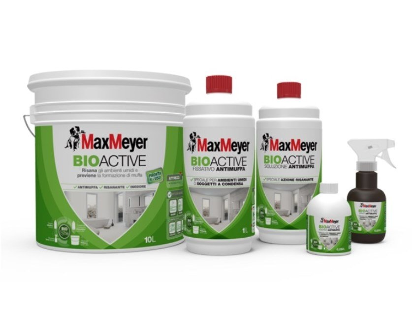 Anti-mould System BIOACTIVE by MaxMeyer