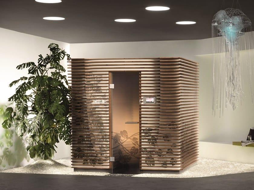 Sauna BIORHYTHM | Sauna by Klafs