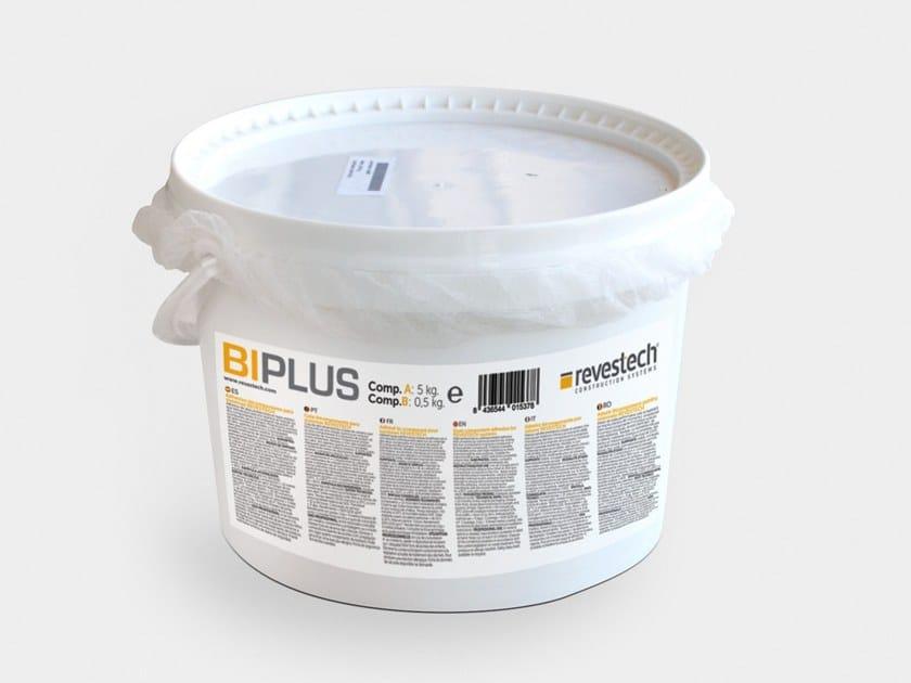 Adhesivo bicomponente BIPLUS by Revestech