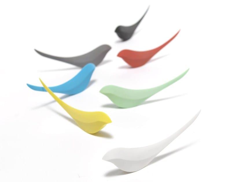 PBT Paper knife BIRDIE by Plus D