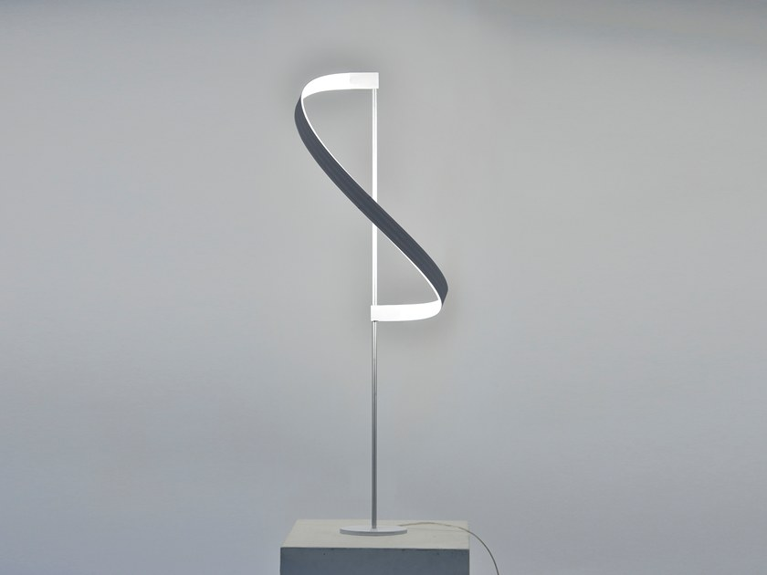 Indirect light table lamp BISSABOGA by Martinelli Luce